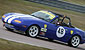 SIMON BALDWIN, MAZDA MX5