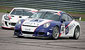 BAXTER/CAMMISH TEAM PARKER RACING PORSCHE 911 GT4
