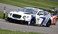 TANDY/APPLEBY GENERATION BENTLEY RACING CONTINENTAL GT3