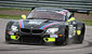 JOHNSTON/HINES TRIPLE 8 BMW Z4 GT3