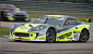 BARWICK/ELLIS TWISTED TEAM PARKER GINETTA G55 GT4
