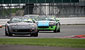 MATT DAVIES AND JULIAN TAYLOR, MAZDA MX5
